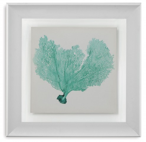 Sea Fan VI Wall Art