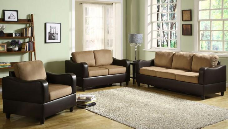 Anthony Living Room Set