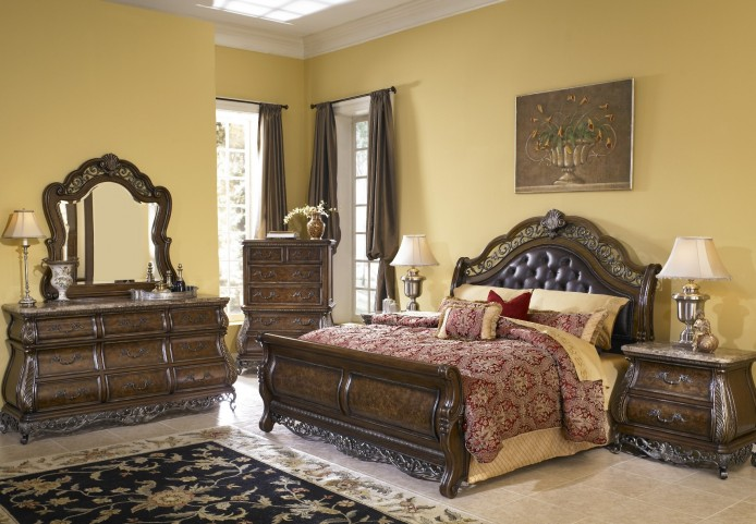 Birkhaven Bedroom Set