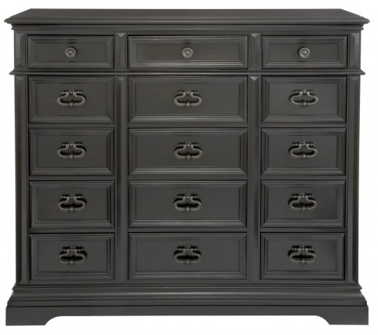 Brookfield Gentleman's Chest
