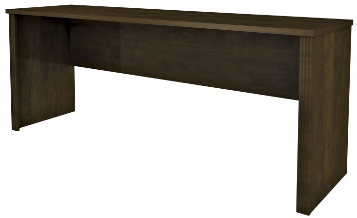 Prestige Plus Chocolate Desk
