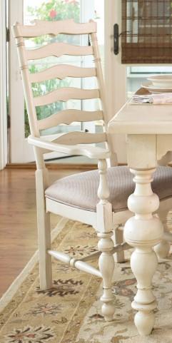 Paula Deen Home Linen Mike's Arm Chair Set of 2