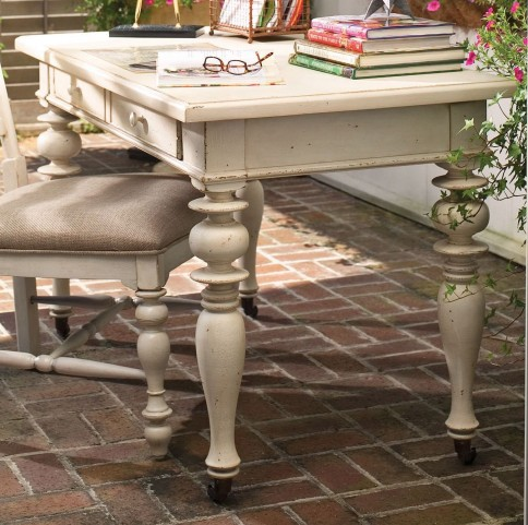 Paula Deen Home Linen Recipe Writing Desk