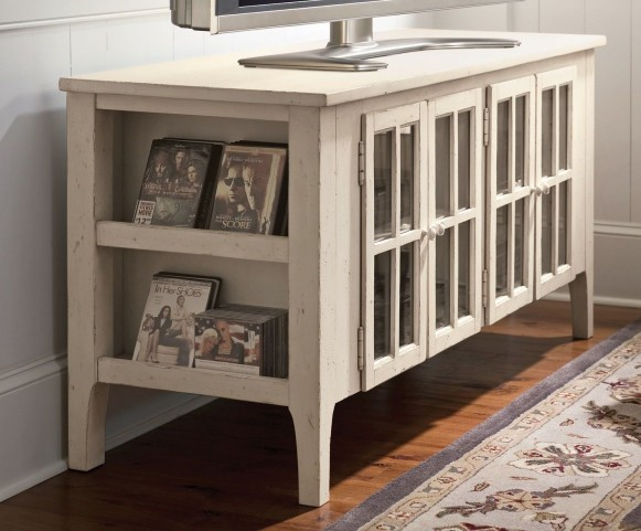 Paula Deen Home Linen Entertainment Console