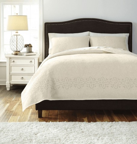 Q470003Q Stitched Queen Comforter Set