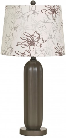 Sunel Poly Table Lamp Set of 2