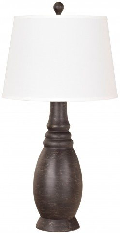 Sydna Poly Table Lamp Set of 2