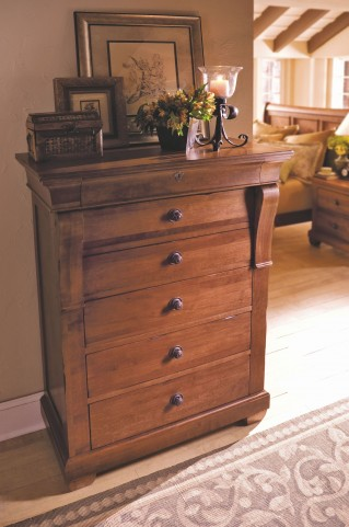 Tuscano Authentic light Chest