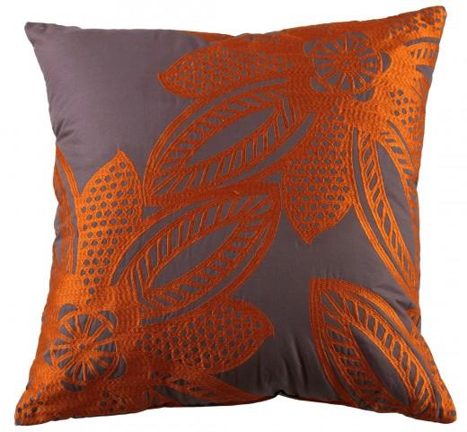 Wyler Orange Pillow Set of 6