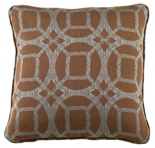 Caslynne Blue Pillow Set of 6