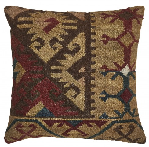 Arun Multi Pillow Set of 4