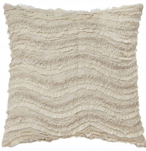 Arata Cream Pillow Set of 4