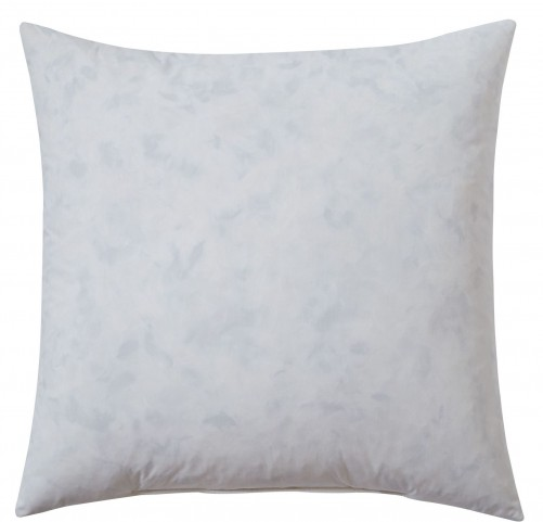 Feather-fill Medium Pillow Insert Set of 4