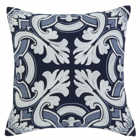 Medallion Pillow Set of 4