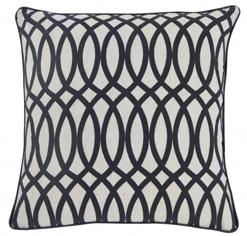 Gate Black Pillow Cover Set of 4