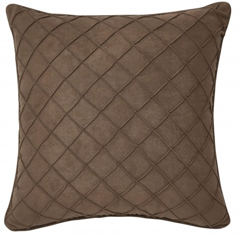 Damia Brown Pillow Set of 4