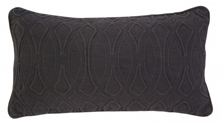 Solid Ink Pillow Set of 4