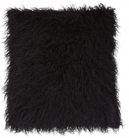 Giancario Black Pillow Set of 4