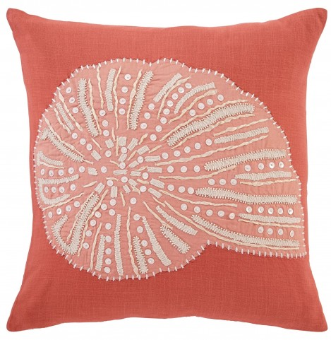 Lonan Coral Pillow Cover Set Of 4