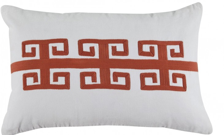 Amadeo Coral Pillow Set of 4