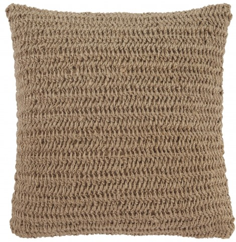 Tryton Natural Pillow Cover Set of 4
