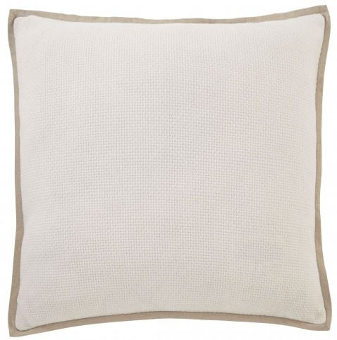 Dagger White Pillow Cover Set of 4