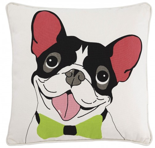 Barksdale Multi Pillow Set of 4
