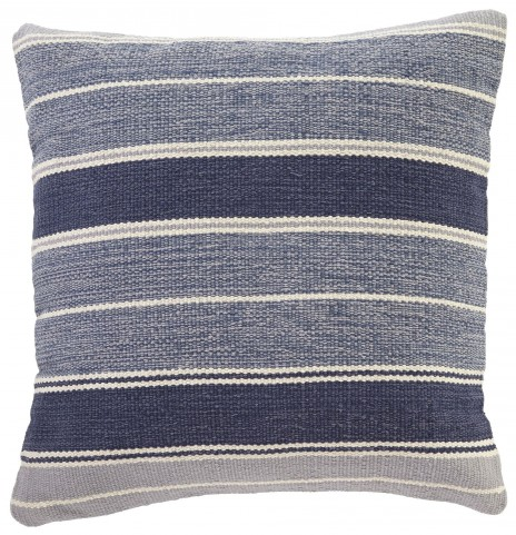 Biddleferd Denim Pillow Cover Set of 4