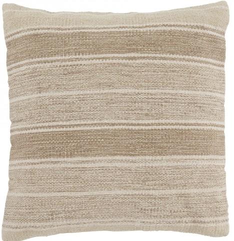 Biddleferd Beige Pillow Cover Set of 4