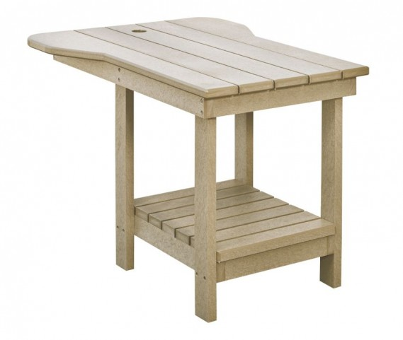 Generations Beige Tete A Tete Table