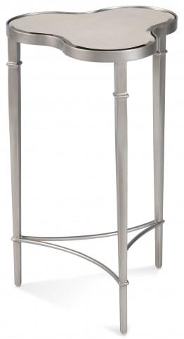 Clover Platinum Scatter Table