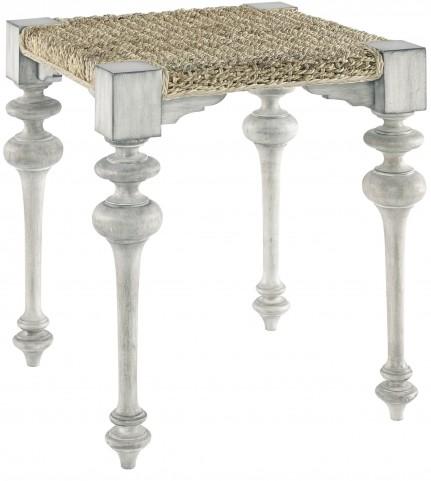 Hannah Natural End Table