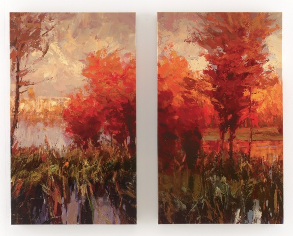 Andie Wall Art Set of 2