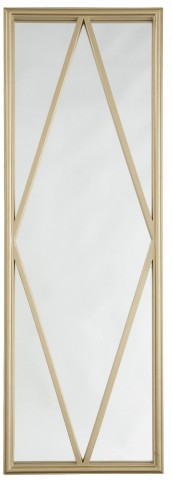 Offa Gold Accent Mirror