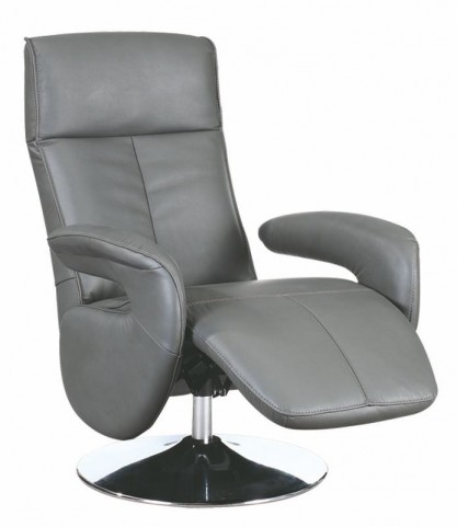 Aaron Gray Motion Chair