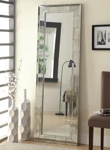 901807 Floor Mirror