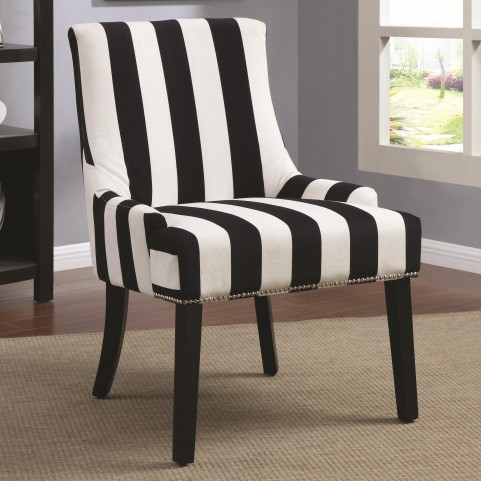 902188 Seating Armless Upholstered Chair