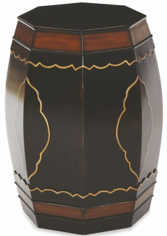 Bolivar Drum Accent Table