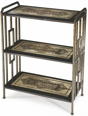 Catherines Palace Etagere