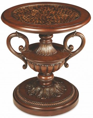 Sofia Round Accent Table