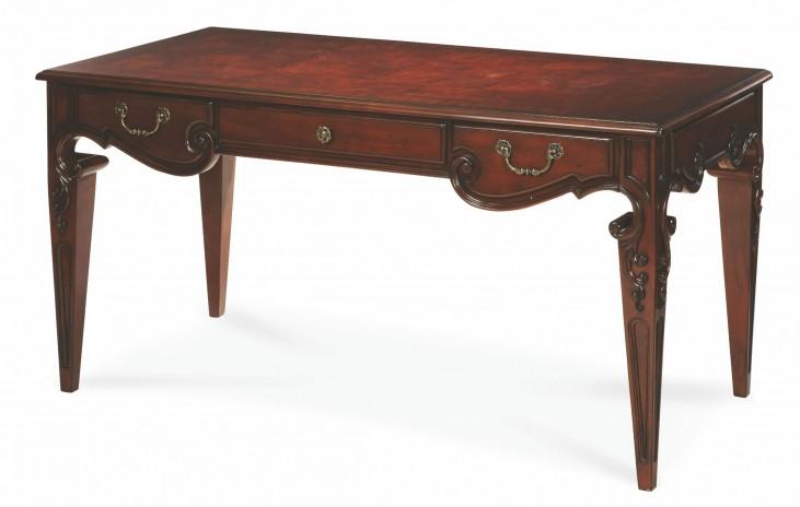 ACF-DSK-FLRN-02 - Four Leg Writing Desk