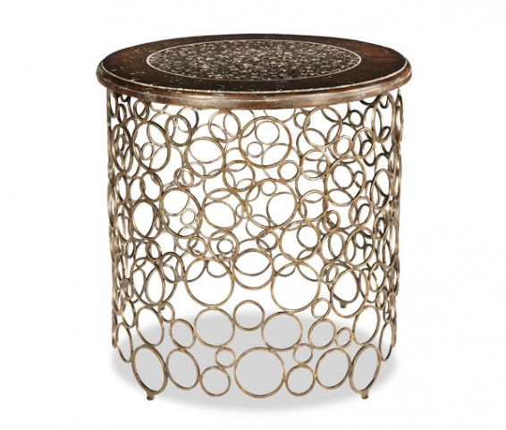 Antilles Entry Table