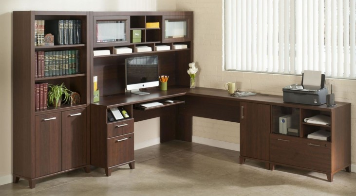 Achieve Sweet Cherry Home Office Set