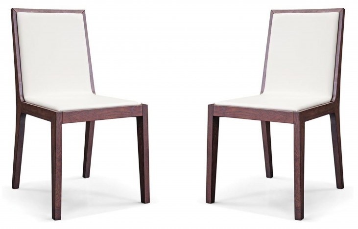 Adamo Dining Chair Set of 2