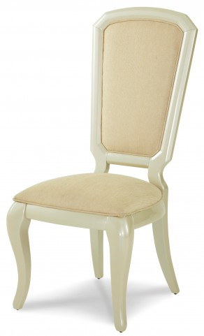After Eight Pearl Side Chair