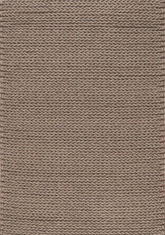 Alprine Grey Chevron Weaved Large Rug