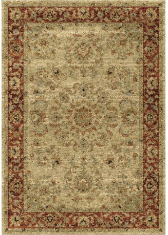Orian Rugs Traditional Traditional Promenade Multi Area Small Rug