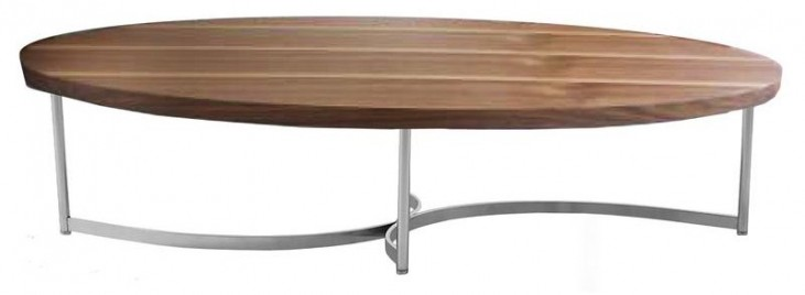 Angela-2 Brown Coffee Table