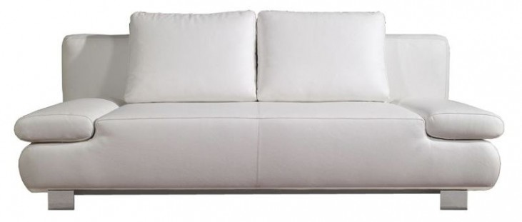 Anna White Sofa Bed