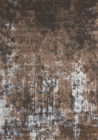 "Antika Acid Wash 79"" Floor Cloth Rug"